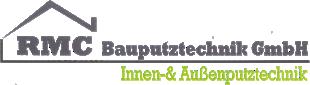 RMC Bauputztechnik Logo
